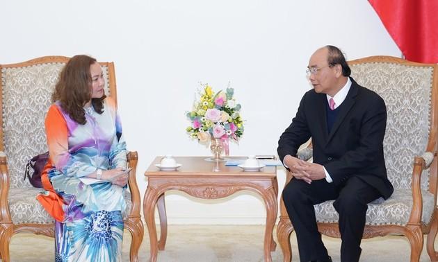 Vietnam to boost ties with Malaysia, Armenia