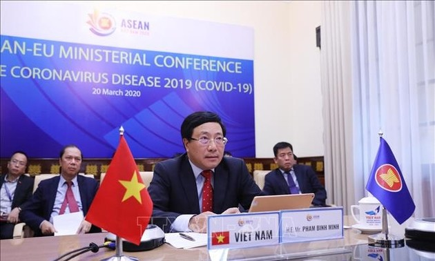 Vietnam's joining ASEAN one of its most important milestones: Deputy PM