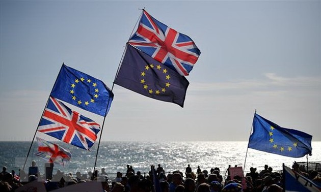 US stands ready for stronger post-Brexit relations with UK, EU