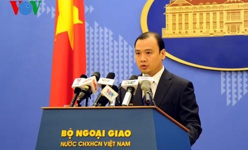 Vietnam engagiert sich für den Kampf gegen Drogenkriminalität
