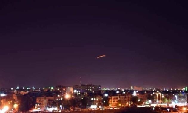 Iran führt Raketenangriff auf US-Militärstützpunkte im Irak