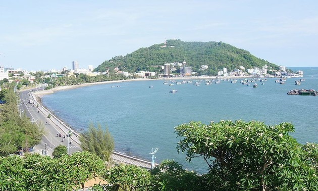 Ba Ria – Vung Tau verstärkt das Projekt für Smart-City