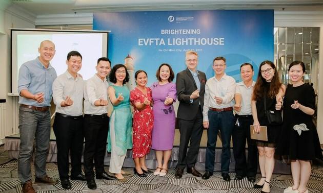 """Projekt """"Leuchtturm"""" ermöglicht den vietnamesischen Unternehmen den Zugang zum europäischen Markt"""