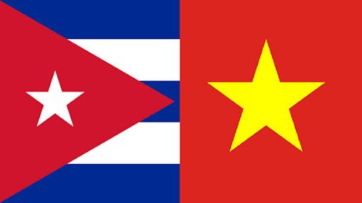 Die Beziehungen zwischen Vietnam und Kuba nachhaltig fortführen