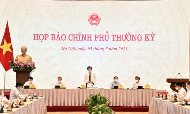 Vietnam wird die Einladung der ausländischen Experten überprüfen