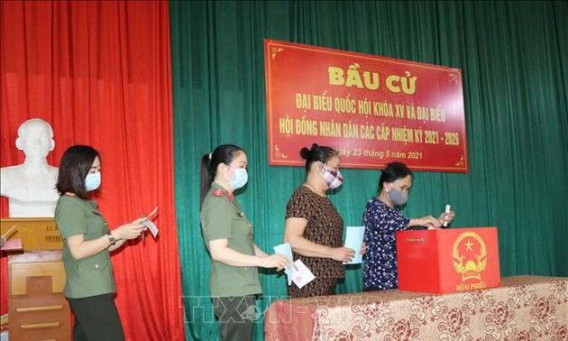 Singapurische Experten betonen die wichtige Rolle des Parlaments für die Entwicklung in Vietnam