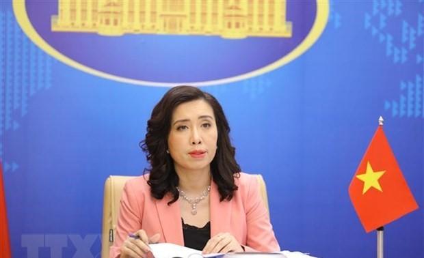 Vietnam strengt sich an, das Recht der Arbeitnehmer zu schützen