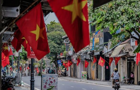 Hanoi erlaubt wieder zahlreiche notwendige Dienstleistungen
