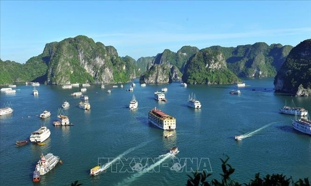 La DPA fait la promotion de onze destinations touristiques vietnamiennes