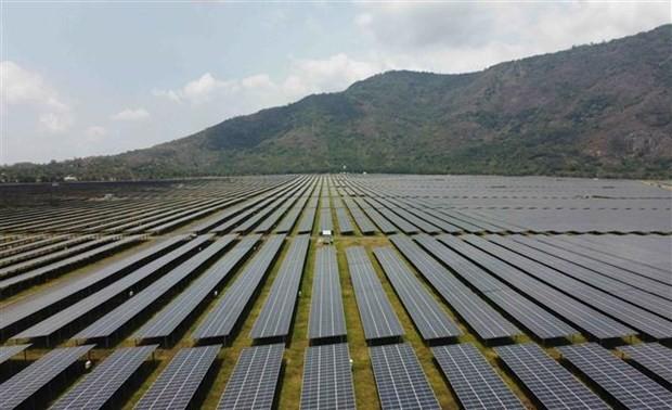 Energiezukunft: Le Vietnam en pleine explosion de l'énergie solaire