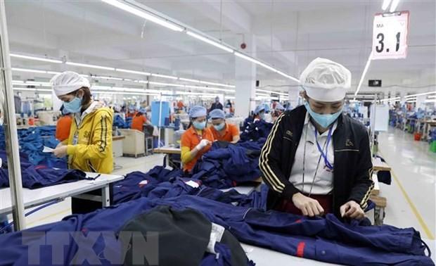 Exportation: un chiffre d'affaires de 130 milliards de dollars pour les 5 derniers mois