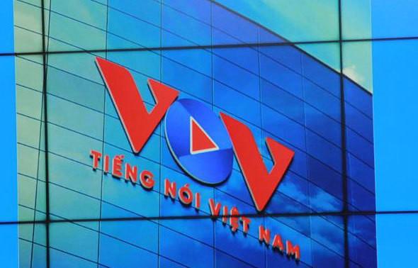 76e anniversaire de «La Voix du Vietnam» - notre fierté