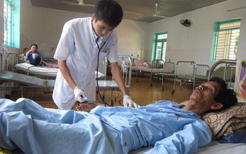 Cộng đồng quốc tế đồng hành cùng Việt Nam trong công tác phòng chống AIDS, ma túy, mại dâm
