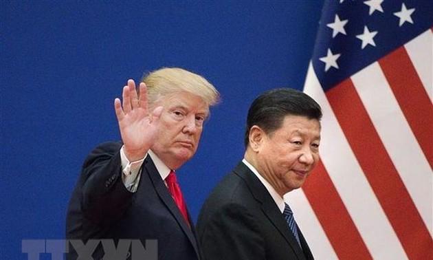Bloomberg: встреча лидеров США и Китая отложена по меньшей мере до апреля