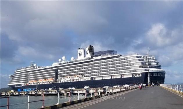 Малайзия запретила заход в порты страны всех круизных судов, побывавших в Китае