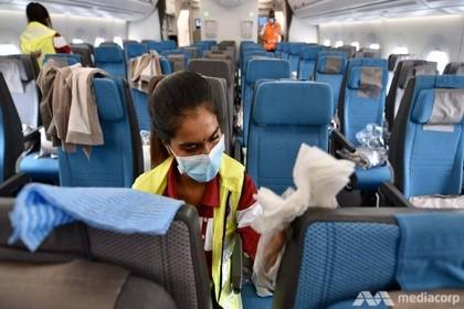 ИАТА: авиакомпании потеряют 29 млрд. долларов прибыли из-за коронавируса