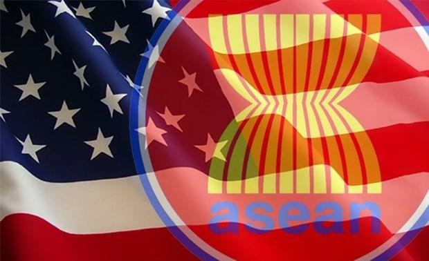 АСЕАН и США подписали Договор о сотрудничестве в развитии региона