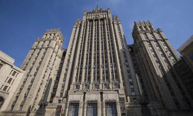 В МИД России пообещали помочь Еревану, если боестолкновения будут происходить в Армении