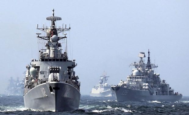 Европа уделяет больше внимания вопросу Восточного моря