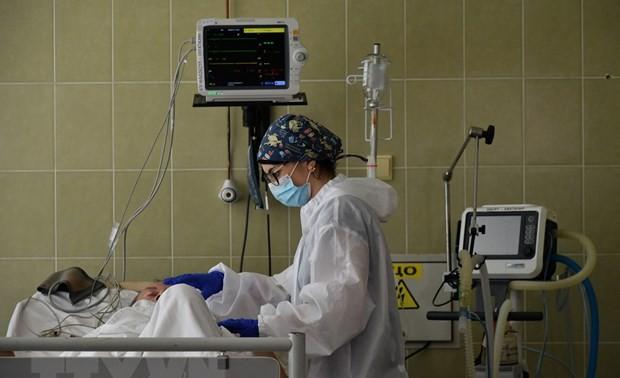 Во Франции и на Украине заявили о выявлении нового штамма коронавируса