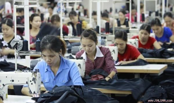 India memperkuat kerjasama dengan Vietnam di bidang tekstil dan produk tekstil