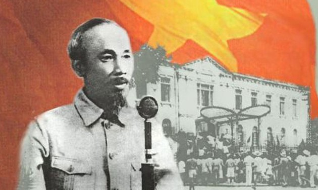 Presiden Ho Chi Minh, orang yang membawa bahtera revolusioner Vietnam ke dermaga sukses