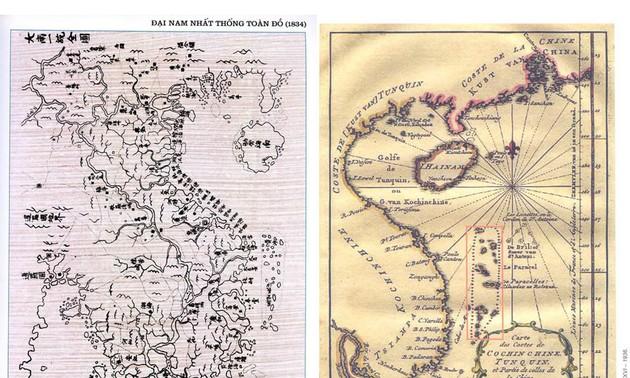Viet Nam mempunyai kedaulatan yang lengkap dan tak terbantahkan terhadap Kepulauan Hoang Sa dan Truong Sa