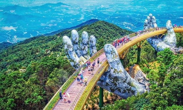 Mencari pengalaman atas tur wisata  Vietnam yang aman dan menarik