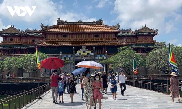 Pariwisata Vietnam-Berinovasi untuk Berkembang