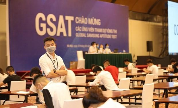 Badan Usaha Vietnam Upaya Tahan Kegiatan dan Sumber Daya Manusia