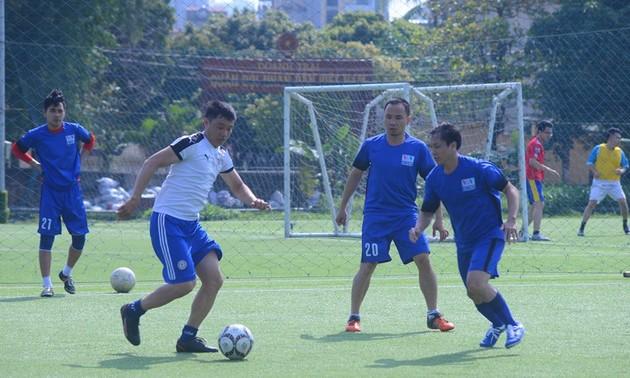 Le projet « Football communautaire au Vietnam » lauréat du Dream Asia Award