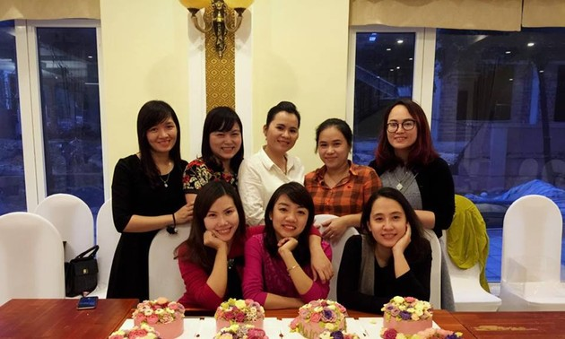 One Day Baking Class