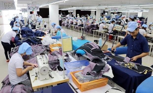 Vietnam's export to Czech Republic increases