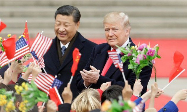 Trump, Xi send positive signals on initial deal to defuse US-China trade war