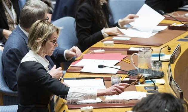 US disappointed by European allies on Iran sanctions