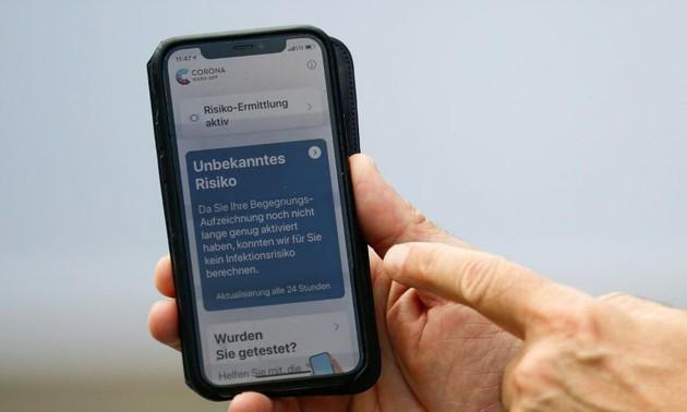 EU tests platform to link coronavirus tracing apps