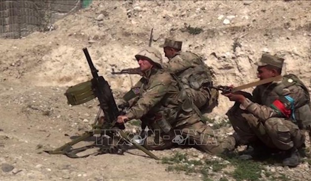 UN to hold emergency meeting on Azerbaijan-Armenia conflict