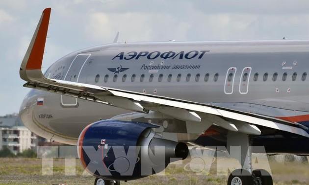 Russia resumes flights with Armenia, Azerbaijan