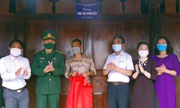 People's Border Guard Day marked in Thua Thien-Hue
