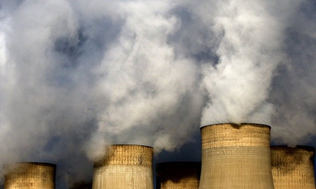 CO2 emissions will hit record levels in 2023, IAEA says