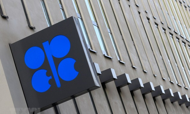 OPEC sees oil demand growing over next two decades