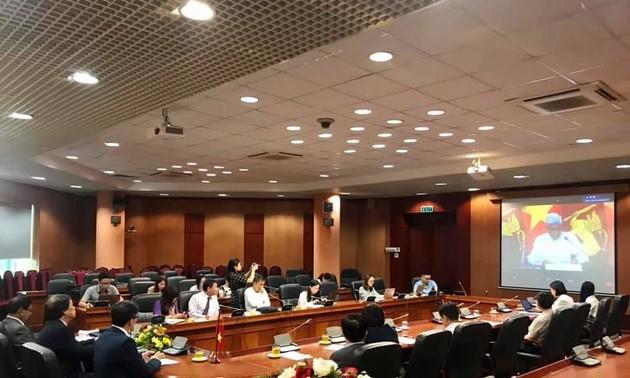 Vietnam dan Sri Lanka mendorong hubungan persahabatan dan kerjasama ekonomi