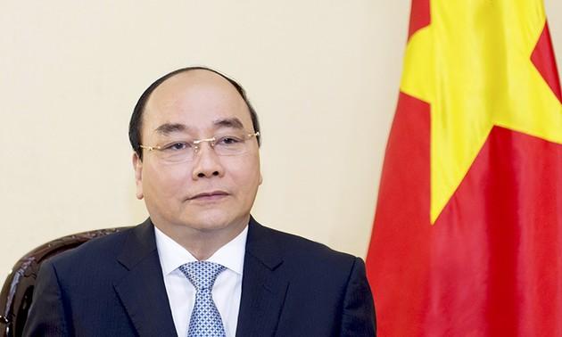 PM Nguyen Xuan Phuc: Vietnam Ingin Terus Menerima Dukungan dan Sinergi  OECD dalam Pembangunan Tanah Air