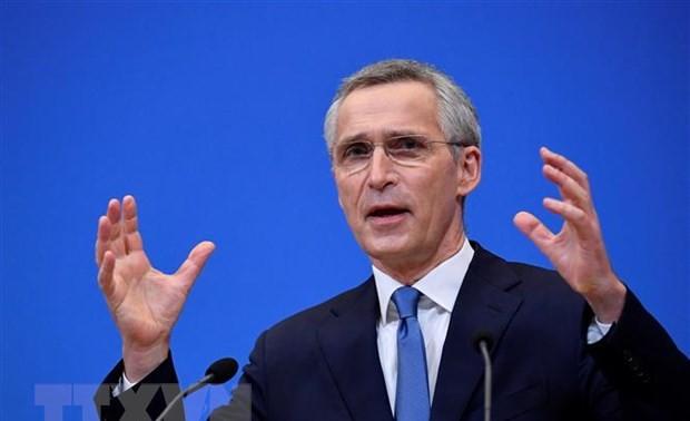 NATO Tekankan Target Berikan Sumbangsih yang Adil dan Perkuat Kemampuan Deterensi dan Pertahanan