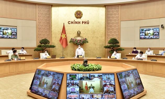 Perkenalan Sepintas tentang Penghargaan Kualitas Nasional di Vietnam dan Situasi Pencegah dan Pengendalian Wabah Covid-19 di Vietnam saat ini