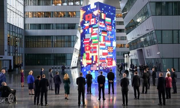 NATO Membangun Pendirian yang Lebih Keras terhadap Tiongkok