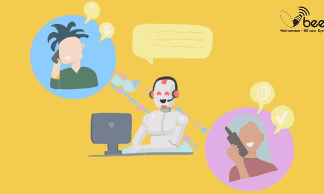 Perkenalan Sepintas tentang Weselbor Konsultan Virtual atau Callbot di Provinsi Bac Ninh, Vietnam