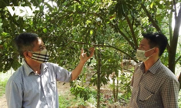 Koperasi di Provinsi Kon Tum: Solidaritas dan Kreativitas untuk Atasi Kesulitan Akibat Wabah Covid-19