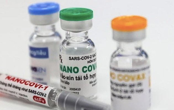 "Perkenalan Sepintas tentang Vaksin ""Made  in Vietnam"" dan Kue Emping Ketan Hanoi"