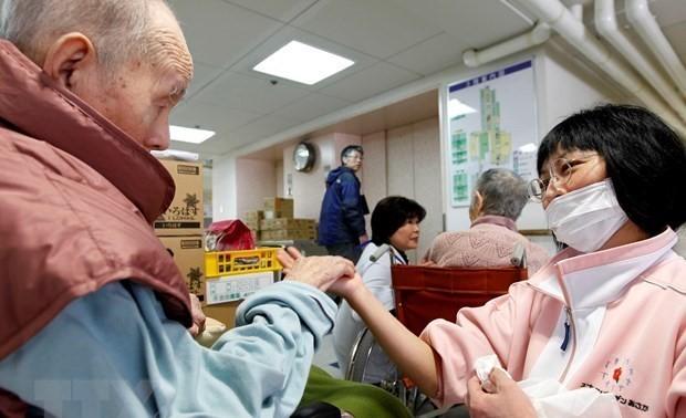Hampir 1.900 Perawat dan Petugas Medis Vietnam Bekerja di Jepang